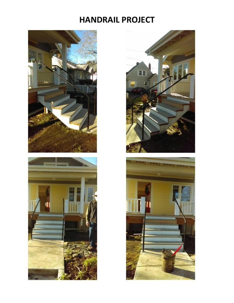 Hillsboro Handrail-1