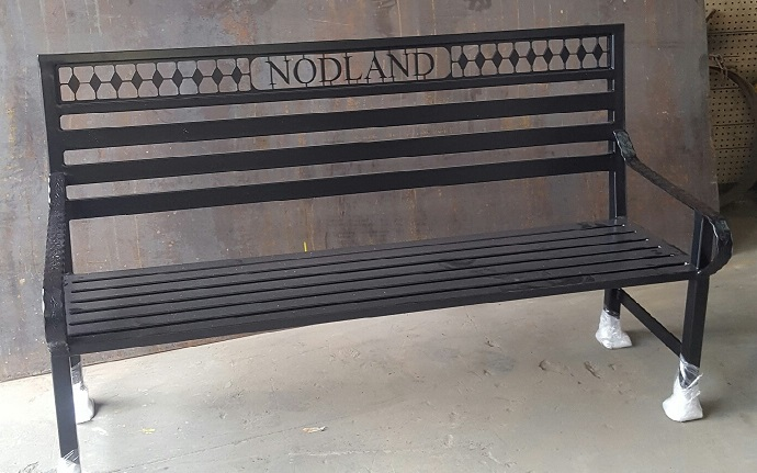 Nodland Bench