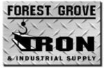 Forest Grove Iron and Industrial Supply